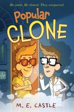 Popular Clone : Clone Chronicles - M E Castle