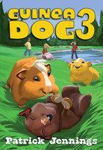 Guinea Dog 3 - Patrick Jennings
