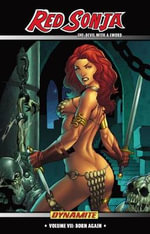 Red Sonja : She-devil with a Sword v. 7 - Brian Reed