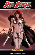Red Sonja : She-Devil with a Sword: Volume 8 - Brian Reed