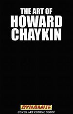 The Art of Howard Chaykin - Howard Chaykin