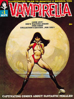 Vampirella Archives : v. 1 - Various