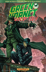 The Green Hornet : Blood Ties - Johnny Desjardins