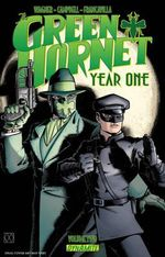 Green Hornet : Year One: Biggest of All Game Volume 2 - Francesco Francavilla