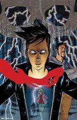 Grave Sight : Part 1 : Harper Connelly Graphic Novel - Denis Medri