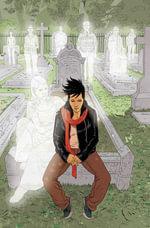 Grave Sight : Part 2 : Harper Connelly Graphic Novel - Denis Medri