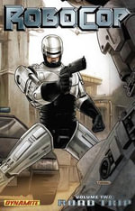 Robocop : Road Trip - Unai De Zarate
