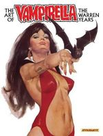 The Art of Vampirella : The Warren Years - Frank Frazetta