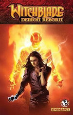Witchblade : Demon Reborn - Jose Luis