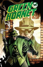 Green Hornet : Outcast Volume 5 - Igor Vitorino