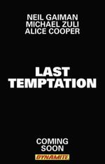 Neil Gaiman's the Last Temptation - Michael Zulli