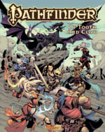 Pathfinder : Of Tooth and Claw Volume 2 - Jim Zub