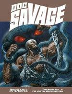 Doc Savage Archives : Curtis Magazine Era Volume 1 - John Buscema