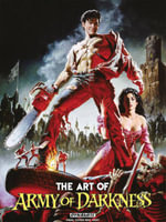 Art of Army of Darkness - Various
