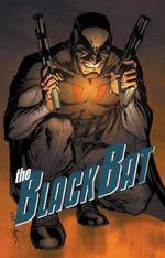 Black Bat : Omnibus - Brian Buccellato