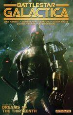 Battlestar Galactica : The Adama Gambit Volume 2 - Robert Place Napton