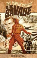 Doc Savage Omnibus : Volume 1 - Roberto Castro