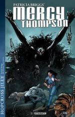 Mercy Thompson : Hopcross Jilly - Patricia Briggs