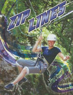 Zip Lines : Action Sports - Kelli Hicks