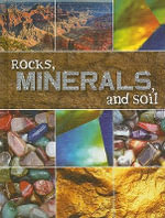 Rocks, Minerals, and Soil : Let's Explore Science - Susan Markowirz Meredith