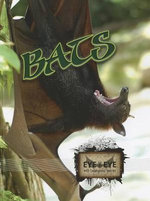 Bats : Eye To Eye With Endangered Species - Cindy Rodriguez