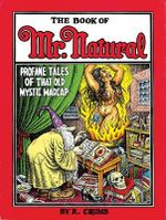 The Book Of Mr. Natural - Robert Crumb