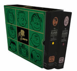 The Complete Peanuts Boxed Set  : 1975 - 1978 - Charles M. Schulz