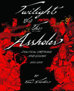 Twilight of the Assholes - Tim Kreider