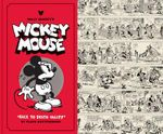 Walt Disney's Mickey Mouse : Race to Death Valley : Volume 1