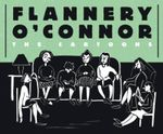 Flannery O'Connor : The Cartoons - Flannery O'Connor