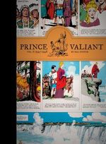 Prince Valiant : 1947-1948: Vol. 6 - Hal Foster