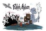 Ralph Azham: Volume 1 :