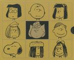 The Complete Peanuts 1987-1990 Gift Box Set : Complete Peanuts - Charles M. Schulz