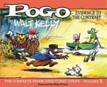 Pogo Vol. 3 : Evidence to the Contrary - Walt Kelly