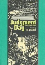 Judgment Day and Other Stories - Joe Orlando