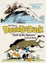 Walt Disney's Donald Duck :