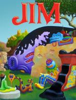 Jim - Jim Woodring