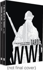 Tardi's WW1 : it Was the Year of the Trenches / Goddamn This War! - Jacques Tardi