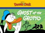 Walt Disney's Donald Duck : Ghost of the Grotto - Carl Barks