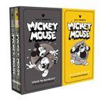 Walt Disney's Mickey Mouse Vols 5 & 6 Gift Box Set - Floyd Gottfredson