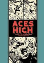 Aces High : EC Comics Library - Al Feldstein