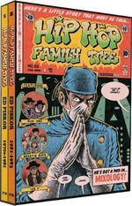 Hip Hop Family Tree 1975-1983 Gift Box Set - Ed Piskor