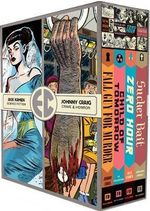 The EC Comics Slipcase : Volume 2 - Johnny Craig