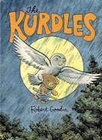 The Kurdles - Robert Goodin