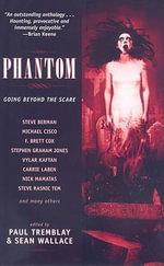 Phantom - Steve Rasnic Tem