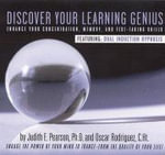 Discover Your Learning Genius : Enhance Your Concentration, Memory, and Test-Taking Skills - Judith E Pearson