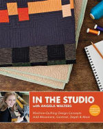 In the Studio : With Angela Walters - Angela Walters