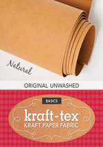 Kraft Tex : Kraft Paper Fabric - C&t Publishing