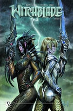 Witchblade : v. 7 - Ron Marz