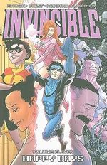 Invincible : Happy Days v. 11 - Robert Kirkman